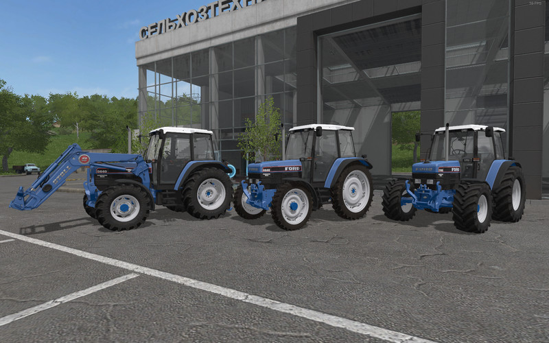 Farming Simulator 2017 Mods Letöltés