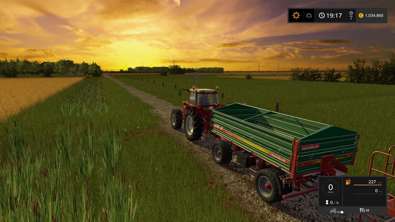 East Frisia [Beta] v02 FS 2017