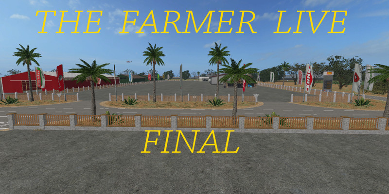 The Farmer Live Final FS2017