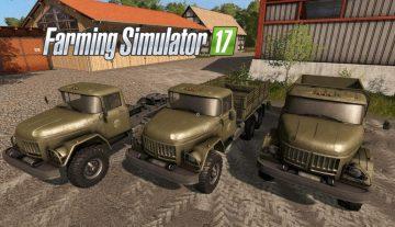 ZiL-131 V1.2 FS17