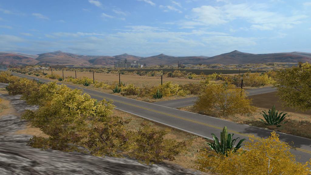 American Outback 3.0.0.0 FS17