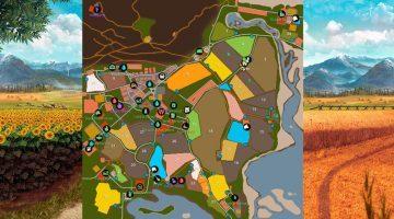Cantabria Infinita V 1.7.0.2 MAPS