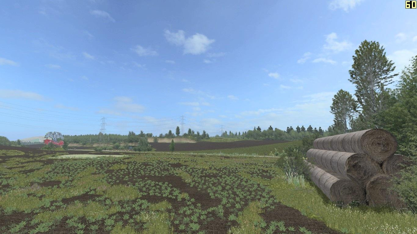 UNOFFICIAL CZECH VALLEY BY COUFY V2.0 FS17