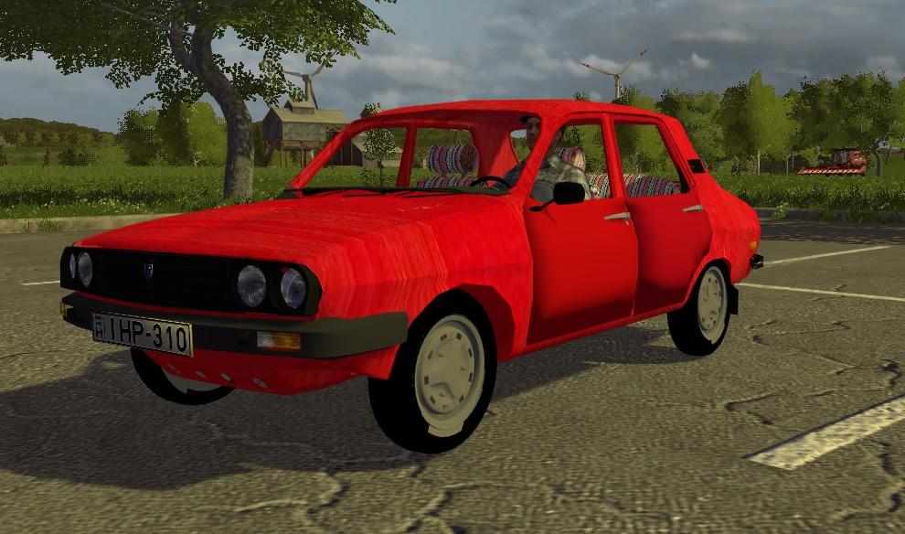 Dacia 1310TX
