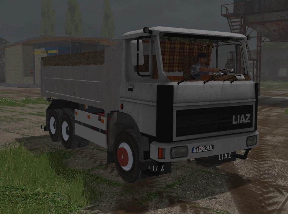 LIAZ 6x6