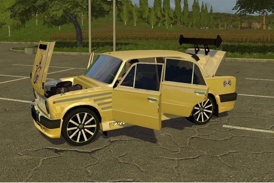 Lada 1200 ( VAZ2101)