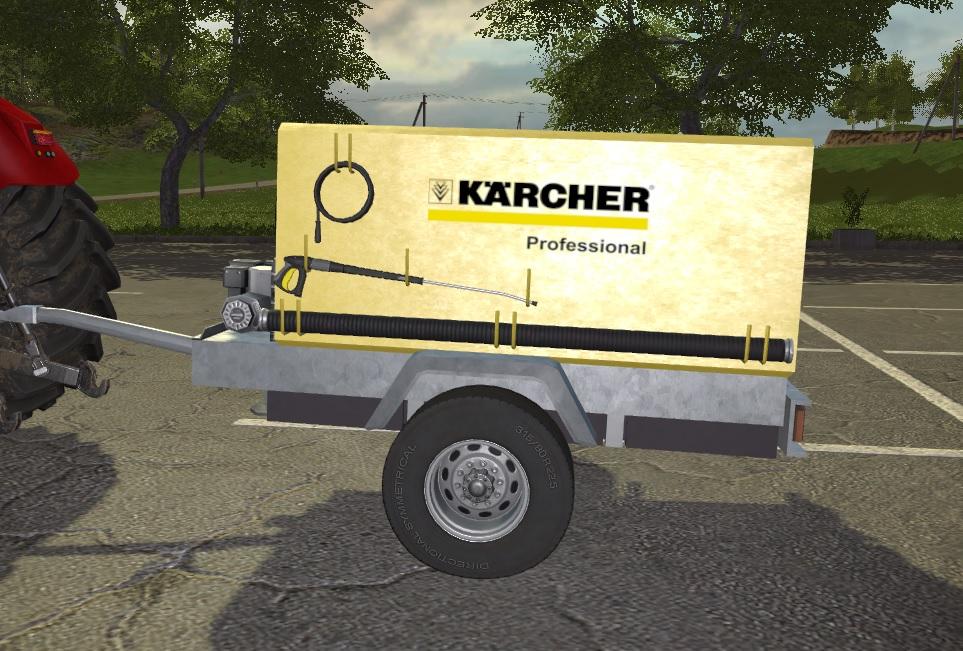 Karcher Mobile HDR